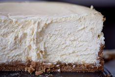 La mejor tarta de queso del mundo Cheesecake Desserts, No Bake Desserts, Delicious Desserts, Pear Recipes, Cake Recipes, 1234 Cake, Mexican Bread, Pear Cake, Cake Tins