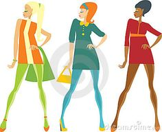 sixties style - Google Search