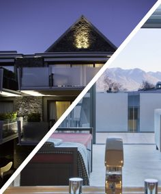 This charming (and luxurious) New Zealand property, The Spire Queenstown Hotel, has just 10 chic suites.