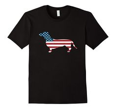 Now available on our store:  Patriotic Dachshu.... Check it out here!  http://teecraft.net/products/patriotic-dachshund-american-flag-t-shirt-cool-wiener-dog-cb51c810d118938338012ba43d7966ea?utm_campaign=social_autopilot&utm_source=pin&utm_medium=pin.  #tshirt  #hoodie  #tank  #mugs  #teecraft