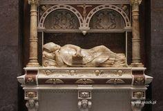 Nagrobek bp Filipa Padniewskiego, 1572, Jan Michałowicz z Urzędowa (Wawel)