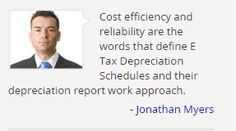Are you looking for Tax Depreciation firm in Australian? Then E Tax Depreciation Schedules is the last stop of your search. We are one of the reputed firms in Australia who provide different services like depreciation schedule, quantity surveyors, tax depreciation schedule etc. More Info : http://www.smartbuild.com.au/business-listing/e-tax-depreciation-schedules/sydney/nsw
