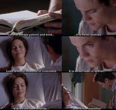 A Walk to Remember. My favorite quotes from the movie!