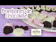 Vainilla Crocante - YouTube Chocolates, Pastel, Fudge, Cereal, Candy Bars, Candies, Breakfast, Gluten, Food