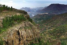 #Rutadelaplata - San Bartolome de Tirajana, #GranCanaria - #IslasCanarias
