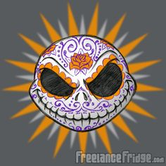 sugar_skull_version_of_jack_by_jameskoenig1-d5i4bnl.jpg (800×800)