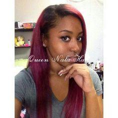 "Queen Nala Hair Brazilian Straight Wave Length:16""18""20"" She have Dye My Client IG Shared @NottiaReed Check The Link On Your Bio  #virginhair #humanhair #queennalahair #hotselling"