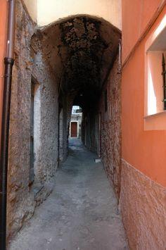Ventimiglia (IM)  centro storico