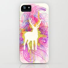 Hipster iPhone Cases | Hipster Deer iPhone & iPod Case by Manfish Inc. | Society6   My Hubby is my soulmate