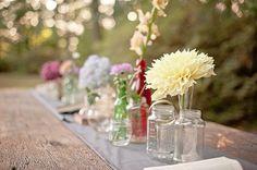 wedding, real wedding, wedding photography, DIY wedding, wedding inspiration, wedding ideas, backyard wedding, morning wedding, intimate wedding, short wedding dress, Chelsea Nicole Photography (10)