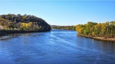 eau claire wi photos | Chippewa River Eau Claire, Wisconsin by Badvue (Photo) | Weather ...