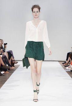 Malaika Raiss F/S 2013 – Fashion-Week Berlin