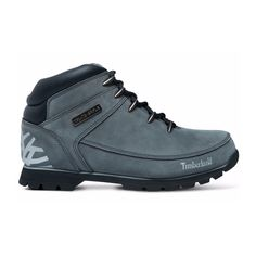 New Timberland Euro Sprint Hiker Mens Leather Boots Shoes NIB All Colors Sizes , Botas Timberland Euro Hiker, Timberland Mens Boots, Timberland Waterproof Boots, Timberland Outfits, Leather Boat Shoes, Leather Boots, Timbaland Boots, Mens Sneaker Boots, Safety Work Boots