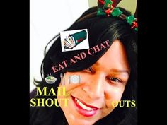 EAT AND CHAT / MAIL SHOUT OUTS! In Today's Video - EAT AND CHAT / MAIL SHOUT OUTS! TOSH TIME FAMILY - We hope you enjoy this video as much as we enjoyed making it:) Also stay tuned to find out who we are shouting out! A very special shout out to the Tosh Time Donation Squad for contributing towards helping the homeless this holiday season. We see you Tosh Time Family! Want to learn more about our Tosh Time donation squad? You can find them by going to my homepage clicking on Playlist and…