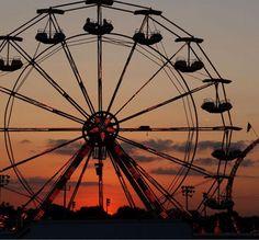 Iowa State Fair - Des Moines, Iowa