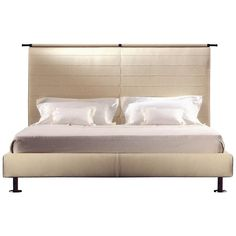 made in Italy Kao bed, project by Chi Wing Lo