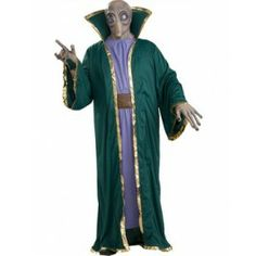 Adult Alien Costume : Get It On Fancy Dress Superstore, Fancy Dress & Accessories For The Whole Family.http://www.getiton-fancydress.co.uk/adult-costumes/austronauts-aliens/adult-alien-costume#.Utn3zvvLe1s