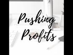 Take a peek into my channel here 👀 Pushing Profit$ Masterclass invite https://youtube.com/watch?v=Dz6NiNhO0gg