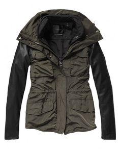 Perfect Fall Jacket
