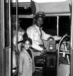 The Safe Bus Company of Winston-Salem, North Carolina, 1926 - 1972. A brief history of the largest African American-owned transit system in the United States.