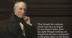 William Wordsworth | Best William Wordsworth Quotes | List of Famous William Wordsworth ...