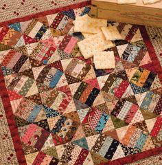 Amazon.fr - Civil War Legacies II: 17 Small Quilt Patterns for Reproduction Fabrics - Carol Hopkins - Livres