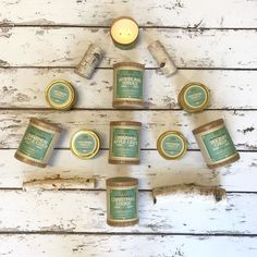 16 days until Christmas means you still have 16 days to find the perfect gift! We've got you covered at southernfirefly.com! #southernfireflycandle #nashville #handpoured #candlesmaketheperfectgift