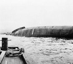 Pearl harbor,  USS Oklahoma