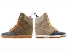 promo code d04f5 d1289 Juste à temps pour la saison automne-hiver, Nike va sortir au début du