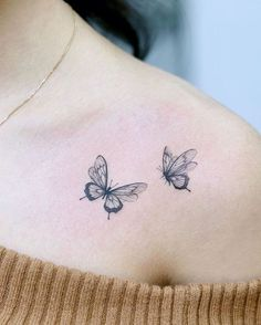 Dainty Tattoos, Dope Tattoos, Pretty Tattoos, Mini Tattoos, Body Art Tattoos, Small Tattoos, Tatoos, Shoulder Tattoos For Women, Best Tattoos For Women