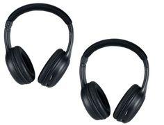 Dodge Journey Two Channel IR Headphones 2006 2007 2008 2009 2010 2011 2012 2013 2014
