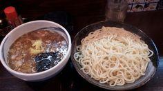 つけ麺処 大勝彦@大森 柚子つけ麺