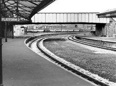 Bishop Auckland Station. Uk History, Local History, Family History, Bishop Auckland, Disused Stations, North Yorkshire, Durham, Historical Photos, Bridges