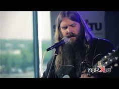 Chris Stapleton - What Are You Listening To (Live Acoustic) - YouTube