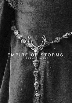 alternate covers: empire of storms [by kellmaresh]