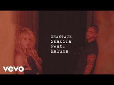 ¿Ya escuchaste 'Chantaje', tema que junta a Maluma con Shakira? - http://www.labluestar.com/ya-escuchaste-chantaje-tema-que-junta-maluma-con-shakira/ - #Maluma, #Shakira