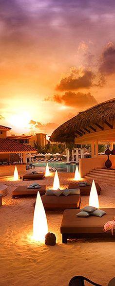 Paradisus Punta Cana | Dominican Republic | Best Beach Resorts 2016