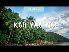 La Thaïlande avec les enfants à petits prix, retrouvez toutes mes astuces pour passer des vacances pas cher dans ce si joli pays d'Asie Mountains, Holiday, Nature, Travel, Pretty, Children, Vacations, Naturaleza, Viajes