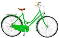 bicyclette...bicycle...bicicleta