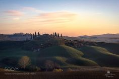 Tuscany  my love by marveros #Landscapes #Landscapephotography #Nature #Travel #photography #pictureoftheday #photooftheday #photooftheweek #trending #trendingnow #picoftheday #picoftheweek