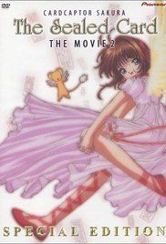 Watch Cardcaptor Sakura The Movie 2 Subbed. Sakura Kinomoto, mistress of the Clow Cards, faces not only the wrath of an unsealed Clow Card, but her own feelings for friend Syaoran Li who returns from Hong Kong for a visit.