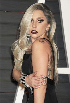 Lady Gaga set to star in fifth season of American Horror Story