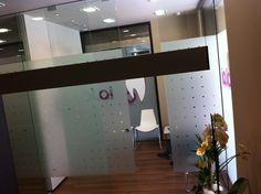 Detalle Clínica Dental. En Lazkao, Guipúzcoa, Spain . Proyecto realizado por Javier Yrazu Bajo. Crokis Proyectos. +34629447373