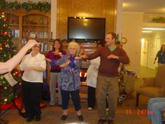 Anyone and any age can do hula