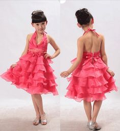 Retail girls` summer Red /White /Light Green cake dresses 2013 new hot dress ball princess dress girls 5  15 years from Reliable mickey mouse dresses suppliers on baby clothing.