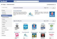 Top 20 Facebook Music Apps
