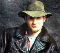 Layne Staley, lead singer of Alice In Chains and Mad Season (1967- 2002)