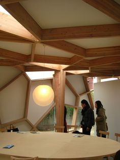 Sumika Pavilion – Toyo Ito