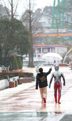 """monarchofficial: """"This image gives off a strange yet comforting aura """" Ultraman Tiga, Ultra Series, Cyberpunk Art, Another World, Kamen Rider, My Little Pony, Ranger, Behind The Scenes, Character Design"""