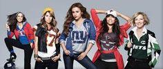 Diva's rocking their team spirit !!!